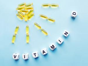 Im Sommer Vitamin D tanken